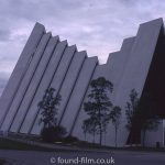 Arctic Cathedral – Tromso, Norway