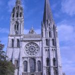 A large Cathedral