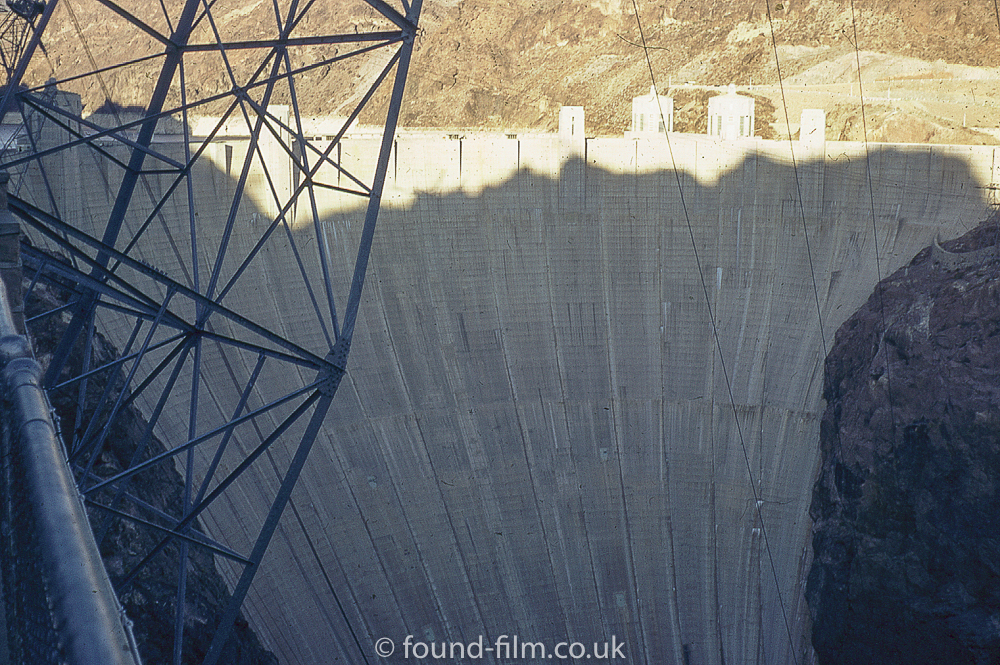 The Hover Dam