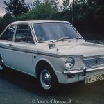 Hillman Imp Coupe – 1967 model