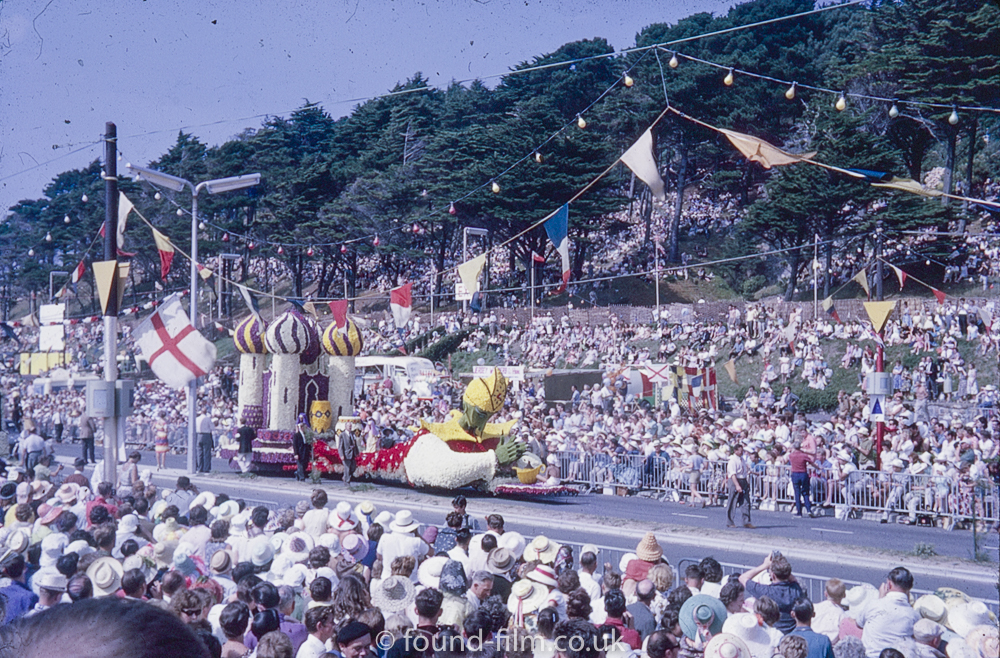 Public Event or parade