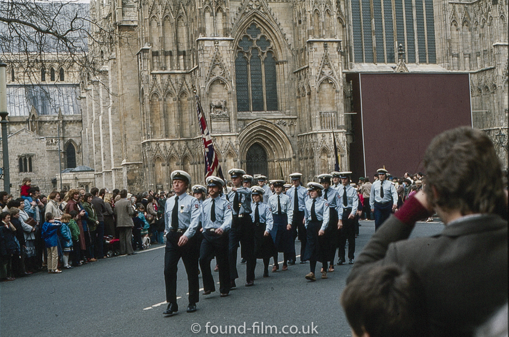 St George's Day Parade - 2