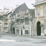 Bridge tea rooms in Bradford on Avon