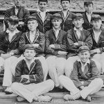 Schoolboy Sports team from the 1920s
