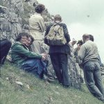 Naturalists' visit to Arncliffe