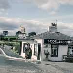 Scotland's first house at Gretna Green