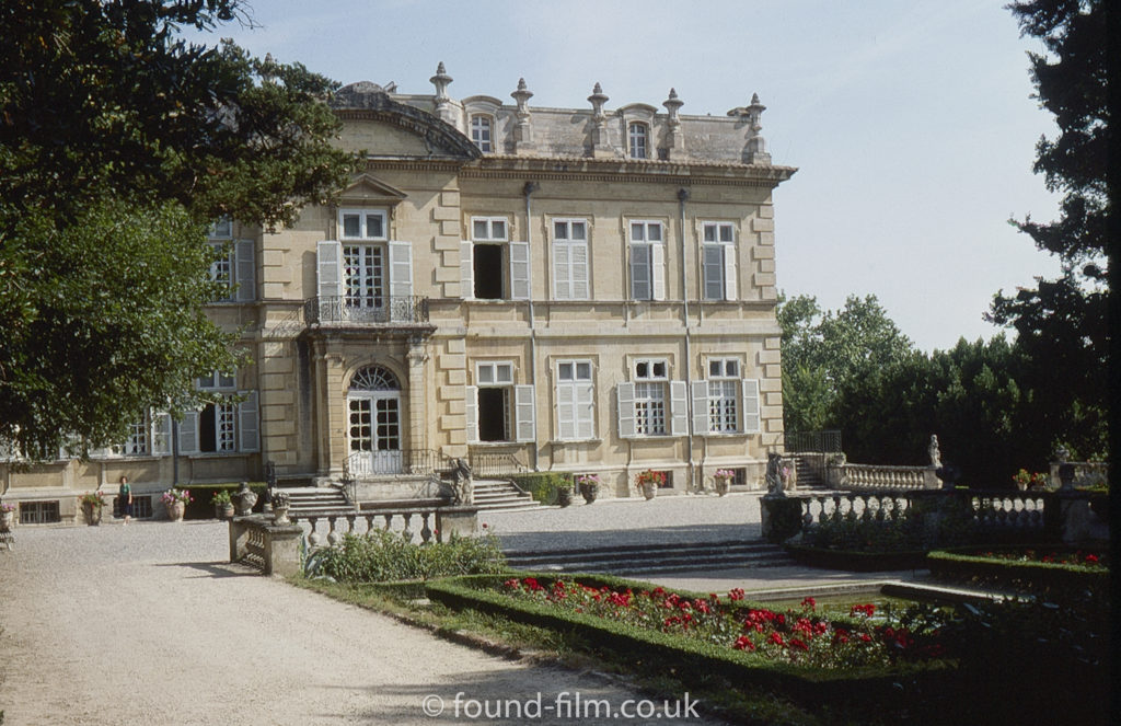 Large Stately home