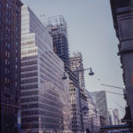 Park Ave and East 48th Street New York