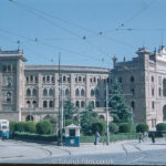 Pictures of Spain from 1955 - Madrid Sept 1955
