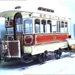 Crich Tramway museum video on Found Film