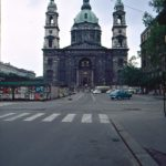 Unknown Church in Eastern Europe